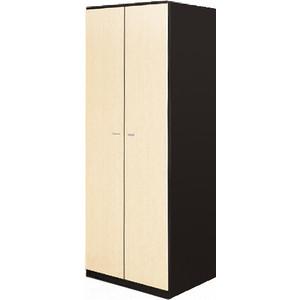 Шкаф для одежды Олимп 06.14 - 02 венге/дуб линдберг