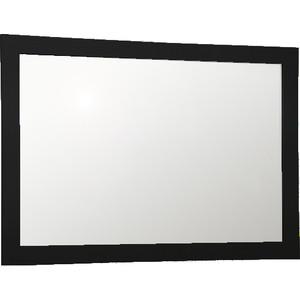 Зеркало навесное Олимп Мона зеркало/профиль венге зеркало навесное bauhaus