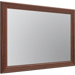 Зеркало навесное Олимп Моника дуб кальяри/зеркало/профиль кальяри