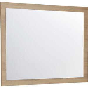 Зеркало навесное Олимп 06.26 с фацетом дуб сонома