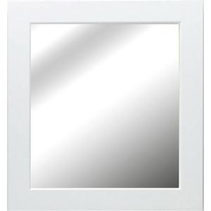 Зеркало Эстет Bali Classic 65x70 белое (ФР-00002154)