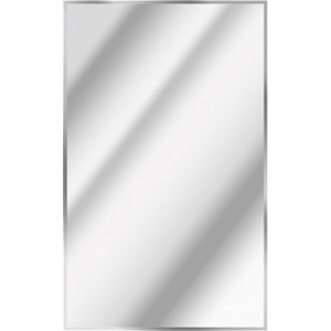 цены на Зеркало Эстет Elin 90x75 серебро (ФР-00003352) в интернет-магазинах