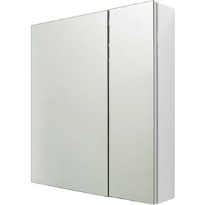 Зеркальный шкаф Эстет Monaco 55x70 белый (ФР-00002153)