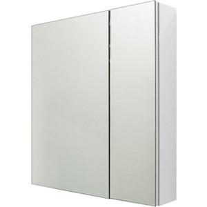 Зеркальный шкаф Эстет Monaco 65x70 белый (ФР-00002238)