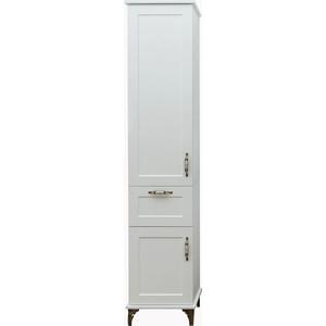 Пенал Эстет Bali Classic L 42,8x35 белый (ФР-00002157)
