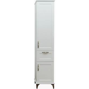Пенал Эстет Bali Classic R 42,8x35 белый (ФР-00002158)
