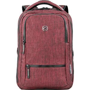 Рюкзак городской Wenger Urban Contemporary 14, бордовый, 26x19x41 см, 14 л, шт
