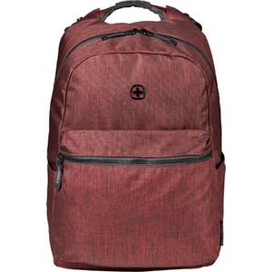 Рюкзак городской Wenger Urban Contemporary 14, бордовый, 31x24x42 см, 22 л, шт