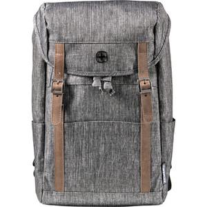 Рюкзак городской Wenger Urban Contemporary 16'', темно-серый, 29x17x42 см, 16 л, шт цена и фото