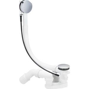 Фото - Слив-перелив для ванны Viega Simplex 6168.46 удлиненный (595678) сифон для ванны стандартной viega simplex слив перелив 285357 хром