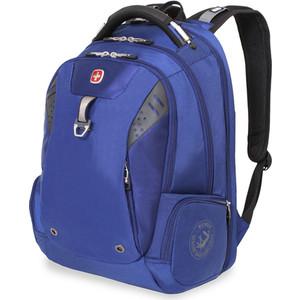 Рюкзак городской Wenger 15, синий, 32х24х46 см, 34 л, шт