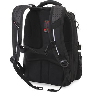 Рюкзак городской Wenger 15'', черный, 36х21х47 см, 35 л, шт цена и фото
