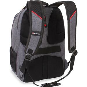 Рюкзак городской Wenger 15, серый, 47х34х20 см, 31 л, шт