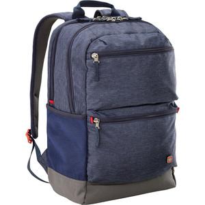 Рюкзак городской Wenger 16, синий, 31x20x46 см, 22 л, шт