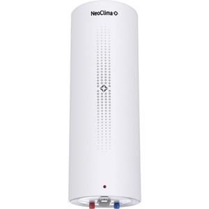 Накопительный водонагреватель Neoclima Milano 30 Slim накопительный водонагреватель neoclima ewhi 80sh