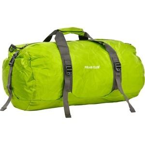 Трансформер-сумка дорожная зеленая Polar 0066-09