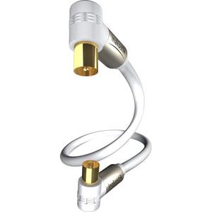 Кабель антенный Inakustik Premium HDTV Antenna, 100 dB, 10.0 m, 90°, 00426310 недорго, оригинальная цена