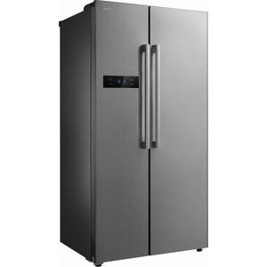 Холодильник Graude SBS 180.1 E цена и фото