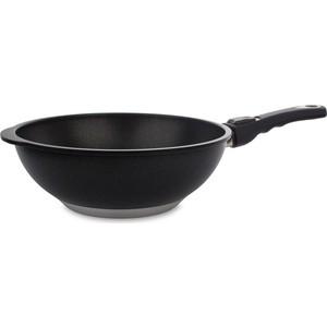 Сковорода WOK AMT Gastroguss d 26см Frying Pans (AMT1126S)