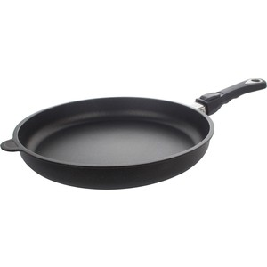 цена на Сковорода AMT Gastroguss d 32см Frying Pans Titan Induction (AMT I-532)