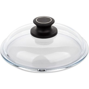 Крышка d 20 см AMT Gastroguss Glass Lids (AMT020) крышка квадратная 26 см amt gastroguss glass lids amte26