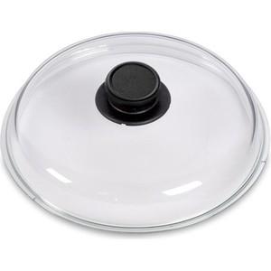 Крышка d 24 см AMT Gastroguss Glass Lids (AMT024) amt gastroguss крышка квадратная 28x28 см amte28 amt gastroguss