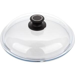 Крышка d 28 см AMT Gastroguss Glass Lids (AMT028) крышка квадратная 26 см amt gastroguss glass lids amte26