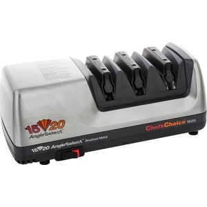 Точилка для ножей Chefs Choice Electric sharpeners (CC1520M) 907 constant temperature electric soldering iron lead free 60w