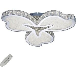 цена на Потолочный светодиодный светильник Omnilux OML-49907-81