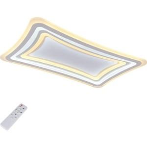 Потолочный светодиодный светильник Omnilux OML-05007-150