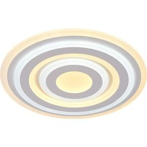 Потолочный светодиодный светильник Omnilux OML-06407-120