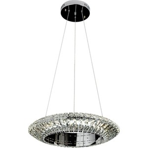 Подвесной светодиодный светильник Omnilux OML-03603-44