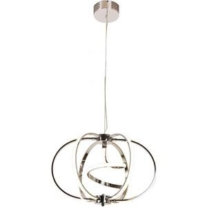 Подвесной светодиодный светильник Omnilux OML-02003-81