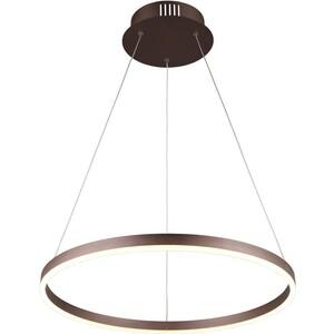 Подвесной светодиодный светильник Omnilux OML-19203-54