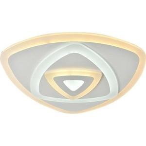 Потолочный светодиодный светильник с пультом Omnilux OML-05307-70