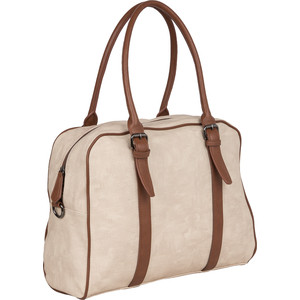 Cумка дорожная Polar 78510 Beige/Brown liko baby 303 с beige brown