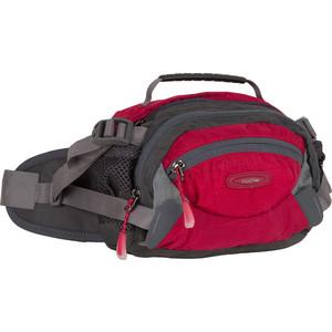 Сумка Polar П3135-01 красный молодежная сумка молодежная ufo people цвет розовый 5970