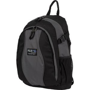 Рюкзак для ноутбука Polar ТК 1004-06 серый рюкзак под ноутбук
