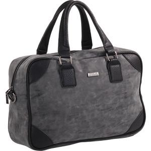 Сумка дорожная Polar 68500 Black мужская сумка мужская дорожная брендовая