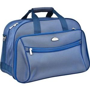 Cумка Polar 7015.5 синий сумка дублированная Прага