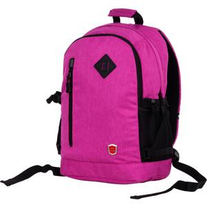 Рюкзак городской Polar 16015 розовый