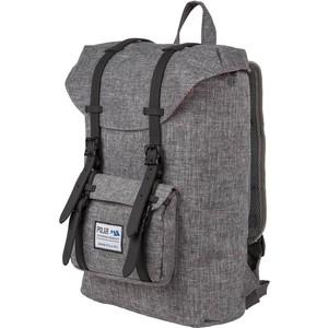 Рюкзак городской Polar 17209 Grey