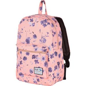 Рюкзак городской Polar 17210 Pink