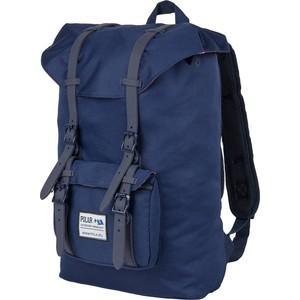 Рюкзак городской Polar 17211 Blue рюкзак городской polar 18301 d blue