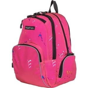 Рюкзак городской Polar 17303 Pink polar a300 hr pink