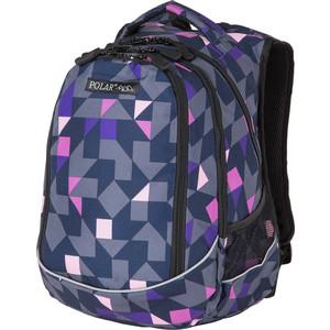 купить Рюкзак городской Polar 18301 Pink по цене 1553.38 рублей