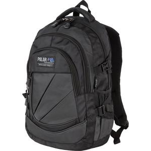 Рюкзак спортивный Polar 38039-05 черный