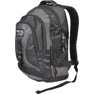 Рюкзак спортивный Polar 38099-05 черный рюкзак спортивный adidas цвет черный cf9007