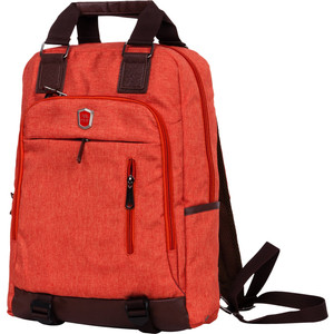 Рюкзак-сумка Polar 541-7 оранжевый цены онлайн