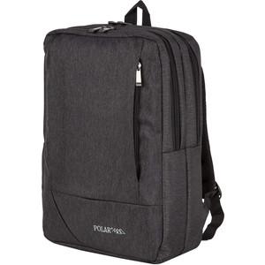Рюкзак городской Polar П0045-05 Black